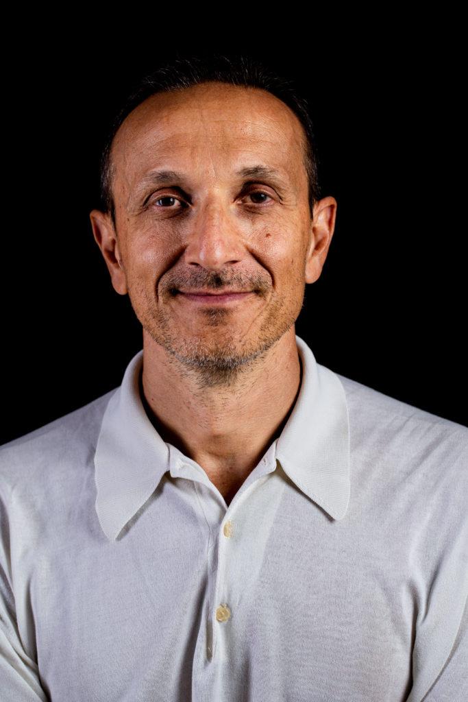 Alessandro Candito