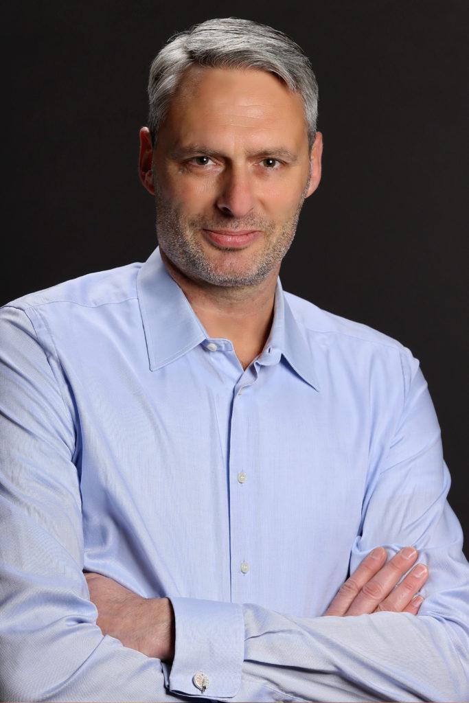 Andre Zeidler