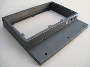 Gehäuselösung von Grafos Steel