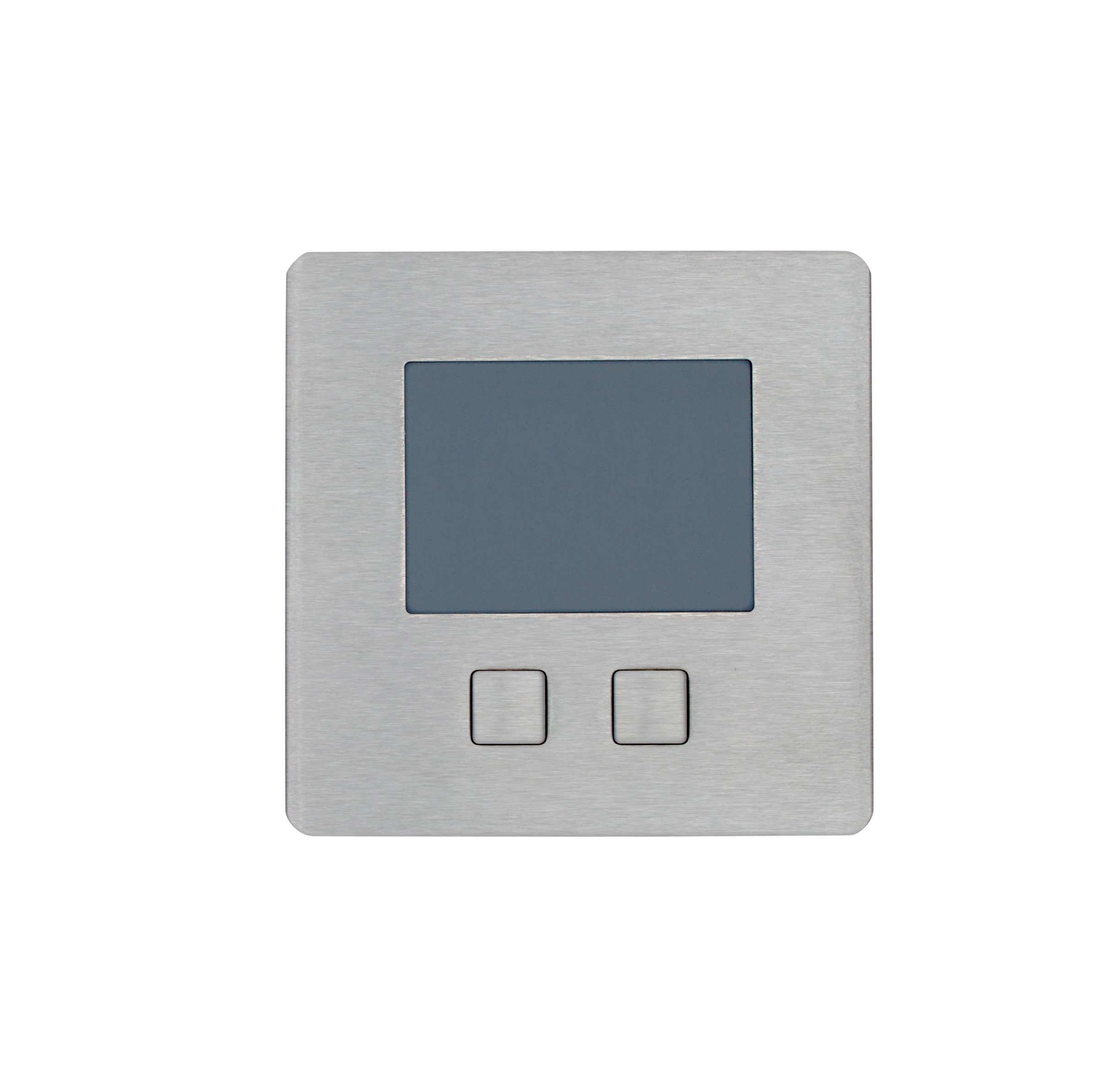 Touch pad module