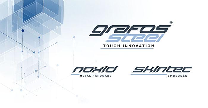 Gruppo Grafos Steel